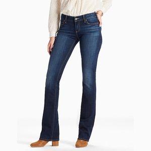 NWT Lucky Brand Sofia Bootcut Jeans